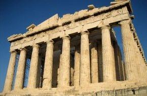 Hanns-Seidel-Stiftung: Mehr Dialog Deutschland-Griechenland nötig - Hanns-Seidel-Stiftung eröffnet Büro in Athen / Griechischer Ministerpräsident Samaras spricht bei offizieller Eröffnung