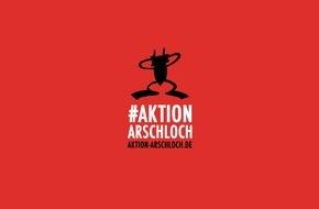 """media control GmbH: Novum in der Geschichte der deutschen Musikcharts: """"Aktion Arschloch"""" erhält Wildcard von media control"""