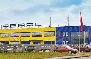 PEARL.GmbH: Eilnachricht Wirtschaft: PEARL gewinnt 10.000.000 Kunden