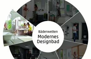ELEMENTS: Interaktiv zum neuen Bad - so einfach wie nie zuvor / www.elements-show.de: Online inspirieren lassen und mit großer Vorfreude die Ausstellung vor Ort besuchen