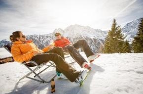 Alpenregion Bludenz Tourismus GmbH: Urlauber bekommen den Skipass im Brandnertal geschenkt