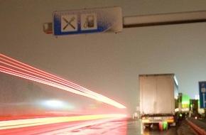 VEDA - Vereinigung deutscher Autohöfe e.V.: Geld spielt keine Rolle in Rheinland-Pfalz / Dr. Kaufmann vom rheinland-pfälzischen Verkehrsministerium lehnt Haushaltseinsparungen in Millionenhöhe ab