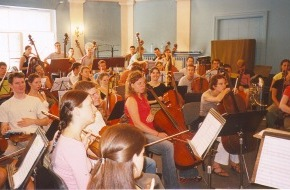 Schweizer Jugend-Sinfonie-Orchester: Erfolgreiche Polentournee des Schweizer Jugend-Sinfonie-Orchesters