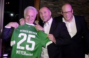 news aktuell GmbH: news aktuell feiert 25. Geburtstag - Abschied von Gründer und Geschäftsführer Carl-Eduard Meyer