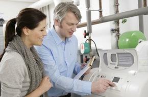 IWO Institut für Wärme und Oeltechnik: Heizungsmarkt: Öl-Brennwerttechnik gefragt
