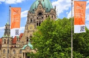 Hannover Marketing und Tourismus GmbH: Hannover ist Bildungsstandort Nummer eins