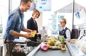 Unternehmensgruppe ALDI SÜD: ALDI SÜD bietet Bezahlmöglichkeit mit American Express an
