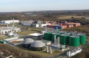 AGRAVIS Raiffeisen AG: Agravis Raiffeisen AG: Nährstoffüberschüsse sinnvoll einsetzen