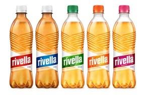 Rivella AG: Rivella wächst in schwierigem Marktumfeld