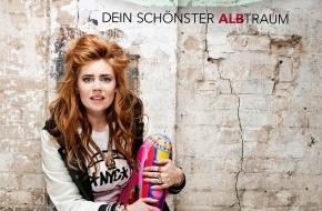 """ProSieben Television GmbH: What a nightmare! Palina beschert ahnungslosen Kandidaten: """"The Big Surprise - Dein schönster Albtraum"""""""