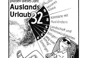 "dpa-infografik GmbH: ""Grafik des Monats"" - Sonderthema im Juni: Historische Grafik zu Urlaubsreisen"