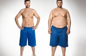 "SAT.1: Erfan verliert -59,1 Kilo bei ""The Biggest Loser TEENS"""