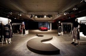 Mazda: Mazda im Rampenlicht der Milan Design Week