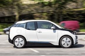 AUTO BILD: AUTO TEST: Das sind die umweltfreundlichsten Autos 2015