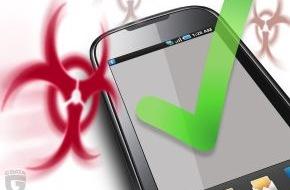 G Data Software AG: Android-Smartphone von Werk aus mit Spionageprogramm ausgestattet / G DATA entdeckt gefährlichen Computerschädling in Firmware von  Android-Gerät (FOTO)