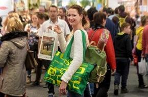 Messe Berlin GmbH: Vorläufiges Fazit (Die Grüne Woche 2016 endet am Sonntag, 24. Januar, 18 Uhr) / Grüne Woche 2016: Leitmesse der Agrarwirtschaft bilanziert erfolgreiche Geburtstagsausgabe