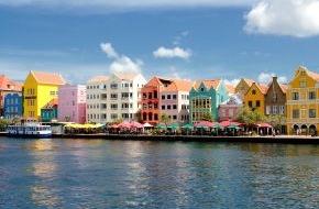 Air Berlin PLC: Nonstop Karibik: airberlin fliegt seit zwei Jahren nach Curaçao