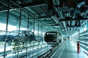 KIA Motors Deutschland GmbH: Kia steigert Nachhaltigkeit der Produktion
