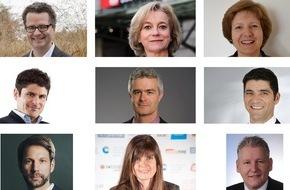 Award Corporate Communications: Hochkarätige Fachjury bewertet das Qualitätsniveau der Schweizer Kommunikation