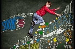 Bayer Vital GmbH: Burn-Out im Kinderzimmer: Wie gestresst sind Kinder und Jugendliche in Deutschland?