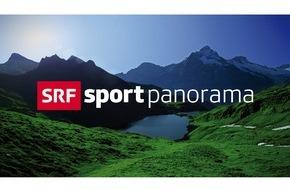Publikumsrat SRG Deutschschweiz: SRF zwei: «sportpanorama» / SRF 1: «DOK» / Hintergrundinformationen und Einblick in spannende Welten