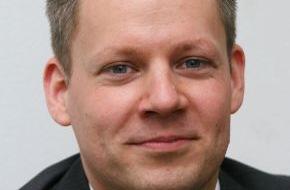 news aktuell GmbH: Lars Müller neuer Produktmanager für die IR Services von news aktuell