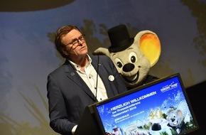 GAZPROM Germania GmbH: GAZPROM und Europa-Park verlängern Kooperation bis 2020