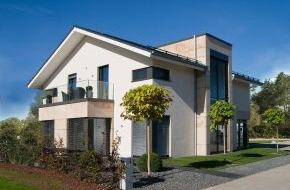 Bien-Zenker GmbH: Bien-Zenker wird als erster Haushersteller mit dem Nachhaltigkeits-Zertifikat in Gold ausgezeichnet / Zertifizierung durch die Deutschen Gesellschaft für Nachhaltiges Bauen (DGNB)