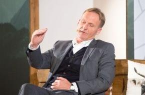 """Sky Deutschland: Watzke exklusiv bei Sky: """"Ich vermisse Uli Hoeneß."""""""