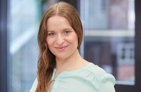 news aktuell GmbH: Petra Korn neue Key Account Managerin für Mode und Kosmetik bei news aktuell