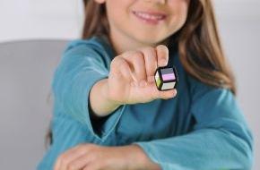 LEGO GmbH: Am 28. Mai haben Kinder fernsehfrei (mit Bild) / Die LEGO® Gruppe und Nickelodeon machen's möglich: ein Tag ohne TV-, dafür mit riesigem Spielprogramm