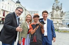 Oberösterreich Tourismus: Neu im touristischen Repertoire: Oberösterreich lotet Potenzial am Markt Südkorea aus