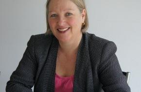 Schweizerisches Rotes Kreuz Kanton Zürich: Silvia Wigger Bosshardt wird neue Geschäftsleiterin des  SRK Kanton Zürich
