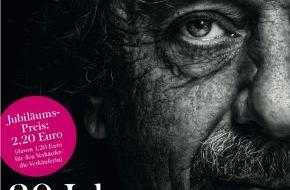 new business: Hintz&Kunzt ist das Cover des Monats November