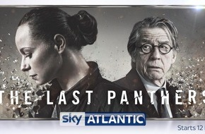 """Sky Deutschland: Sky startet neue Dramaserie """"The Last Panthers"""" zeitgleich in Europa"""