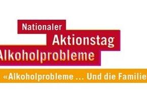 Sucht Schweiz / Addiction Suisse / Dipendenze Svizzera: Fachverband Sucht / GREA / INGRADO / Sucht Schweiz / Blaues Kreuz / AA / SSAM  Angehörigen von Alkoholkranken eine Stimme geben