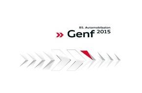 Audi AG: Audi: Sieben Weltpremieren in Genf (FOTO)