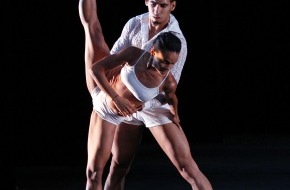 Migros-Genossenschafts-Bund Direktion Kultur und Soziales: 14. Ausgabe des Migros-Kulturprozent Tanzfestival Steps / Besucherrekord beim Migros-Kulturprozent Tanzfestival Steps 2014