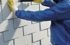 Berufsgenossenschaft der Bauwirtschaft: Zahl der Asbesttoten steigt: Keine Entwarnung - Umgang mit Asbest erfordert höchste Sicherheit (FOTO)