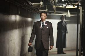 """Fox International Channels: Fox sichert sich die Rechte an hochkarätiger Thrillerserie """"11.22.63 - Der Anschlag"""" von J.J. Abrams"""