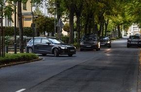 HUK-Coburg: Licht einschalten nicht vergessen / In der Dämmerung ganz wichtig: Sehen und gesehen werden
