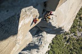 Mammut Sports Group AG: Mammut #PROJECT360 - Per Mausklick auf Matterhorn, Elbrus und El Capitan