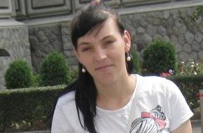 Polizeipräsidium Frankfurt am Main: POL-F: 151020 - 795 Baden-Württemberg: Vermisstenfahndung nach 29-jähriger Frau (ANHANG/FOTO)
