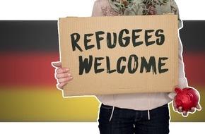 franke-media.net: Konto.org hilft: Girokonto für Flüchtlinge und Asylbewerber