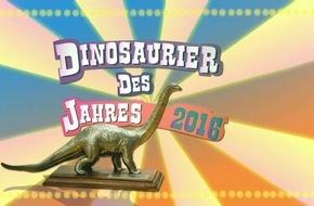 """NABU: Bayer-Chef Werner Baumann erhält """"Dinosaurier des Jahres 2016"""""""