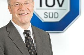 TÜV SÜD AG: Schnelle Information zu TÜV SÜD-Zertifikaten über QR Code