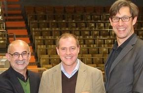 Krombacher Brauerei GmbH & Co.: Krombacher Brauerei bleibt weitere drei Jahre Sponsor-Partner von Phoenix Hagen