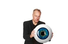 """SAT.1: Verurteilt! Richter Gnadenlos Ronald Schill zieht ins """"Promi Big Brother""""-Haus"""
