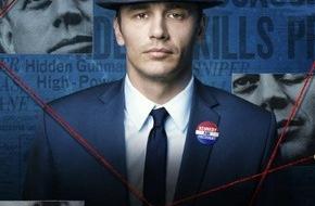 """Sky Deutschland: Exklusive Preview auf Sky On Demand: Pilot von J.J. Abrams´-Serie """"11.22.63 - Der Anschlag"""" mit James Franco bereits ab 4. April"""