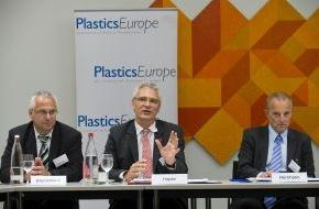 PlasticsEurope Deutschland e.V.: Kunststofferzeuger überraschen positiv (mit Bild)